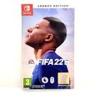 任天堂 Switch NS 國際足盟大賽 22 FIFA 22 傳奇版【現貨】