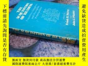 二手書博民逛書店【英文版】THE罕見ACQUISITION OF READING