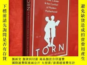 二手書博民逛書店Torn:罕見True Stories of Kids, Car