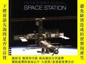 二手書博民逛書店Reference罕見Guide To The International Space StationY307