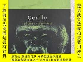二手書博民逛書店Gorilla罕見(Animal)Y19139 Ted Gott