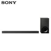 SONY  SOUND BAR 單件式環繞音響 HT-X9000F(不含安裝)【愛買】