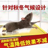 捕鼠貼10張粘鼠板強力黏沾鼠板耗子老鼠夾神滅鼠器捕鼠器超 愛麗絲精品