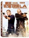 重返犯罪現場LA 第四季 DVD 歐美影...