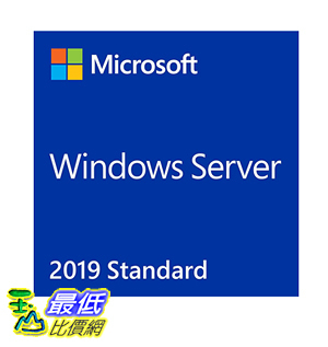 [8美國直購] 暢銷軟體 Microsoft Windows Server Datacenter - Base License (24-Core)