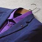 西裝外套大牌推薦男裝男士外貿西裝商務休閒牛貨特價外套單西服 愛丫 交換禮物