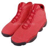 【五折特賣】Nike 籃球鞋 Jordan Horizon BG 紅黑 喬丹飛人 女鞋大童鞋【PUMP306】 823583-600