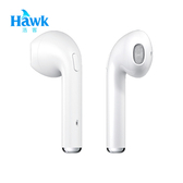 *免運費* Hawk TWS藍牙耳機麥克風-03-ATW100 WH