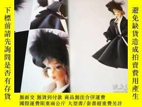 二手書博民逛書店Dresses罕見for Classic Barbie Dolls Book from Japan Japanes