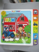 【書寶二手書T8/少年童書_PFR】Farm_Priddy, Roger/ Green, Dan (ILT)
