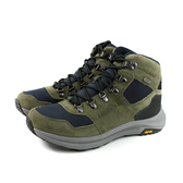 MERRELL ONTARIO 85 MID WP 運動鞋 健行鞋 橄欖綠 男鞋 ML84961 no055
