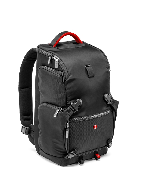 【補貨中】Manfrotto 曼富圖 Tri Backpack M 專業級三合一斜肩後背包 MB MA-BP-TMCA【進化版】