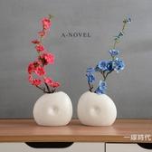 秀梅仿真花套裝擺件假花客廳 新中式禪意臘梅梅花家居裝飾品花藝【八折搶購】