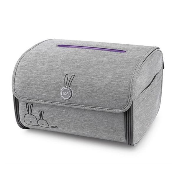 59S 紫外線玩具衣物消毒箱P18M[衛立兒生活館]