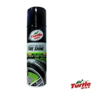 【旭益汽車百貨】《Turtle Wax》美國龜牌 汽車車用溼亮輪胎 塑件光澤劑 T349