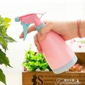噴水壺-3個澆花噴壺糖果理發多肉水園藝工具三件套 提拉米蘇 YYS