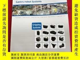 二手書博民逛書店Gantry罕見robot SystemsY389725 見圖 見圖