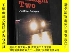 二手書博民逛書店The罕見Tallaght Two: Justice Delay