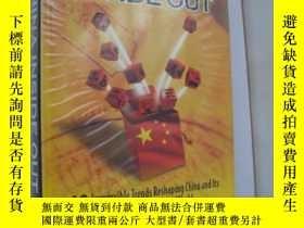 二手書博民逛書店CHINA罕見INSIDE OUTY146810 BILL DO