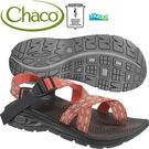 Chaco EZW02-HB40緹花紅 ...