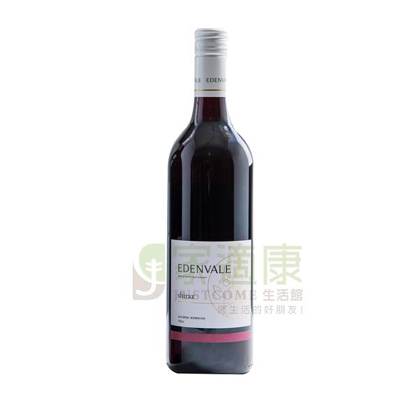 【伊威】養生紅葡萄飲 x1瓶(750ml/瓶) _天然鹼性飲品