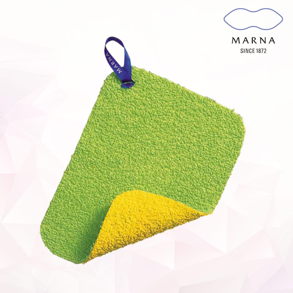 【MARNA】日本進口兩用水垢清潔巾