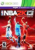 ★御玩家★XB3 NBA 2K13王朝版