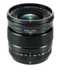 富士 Fujifilm  XF 16mm F1.4 R WR APS-C微單眼防塵防滴鏡頭 【平行輸入】 WW