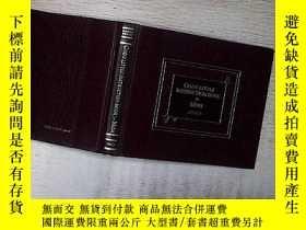 二手書博民逛書店GOD S罕見LITTLE INSTRUCTION BOOK F