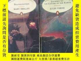 二手書博民逛書店(Penguin罕見Popular Classics) Jour