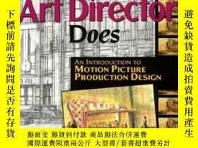 二手書博民逛書店What罕見An Art Director DoesY255562 Preston, Ward Silman-