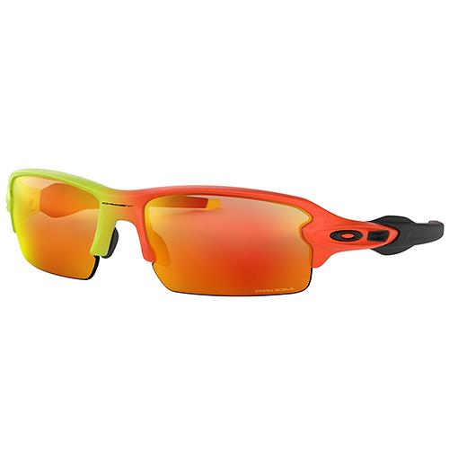 OAKLEY FLAK® 2.0 HARMONY FADE COLLECTION (ASIA FIT) 亞洲版 冬奧系列 運動騎行太陽眼鏡