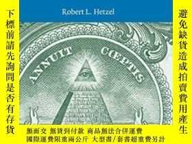 二手書博民逛書店The罕見Monetary Policy Of The Federal ReserveY255562 Robe