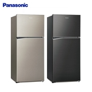 『Panasonic』 ☆ 國際牌 二門422L新一級鋼板電冰箱 NR-B420TV (含基本安裝+舊機回收)