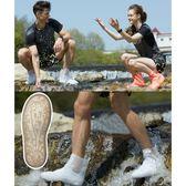 雨鞋女男(共5色)可愛水鞋雨天成人戶外防水防滑加厚耐磨鞋套兒童雨靴【SX1269】
