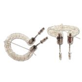 黑熊館 Godox 神牛QT600 FT QT600系列專用閃光燈管 (單燈管) 環形燈管 外拍燈 婚攝 外拍 商攝