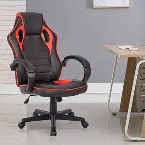 E-home Grandiose雄圖賽車型電競椅-EGS001 二色可紅色