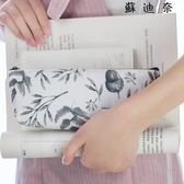 鉛筆盒 筆袋帆布袋文具盒創意鉛筆盒 SDN-4091