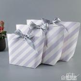 高檔衣服手提袋定制印刷logo紙袋服裝店化妝品女裝禮品袋紙質袋子