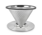 金時代書香咖啡 Driver 黃金流速S.T.濾杯1-2cup(附底盤) GB-G510211