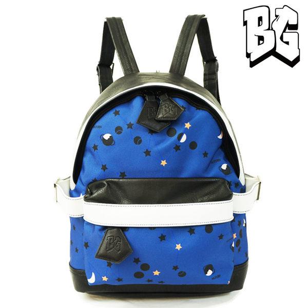 Bistar Galaxy 璀璨星空背包