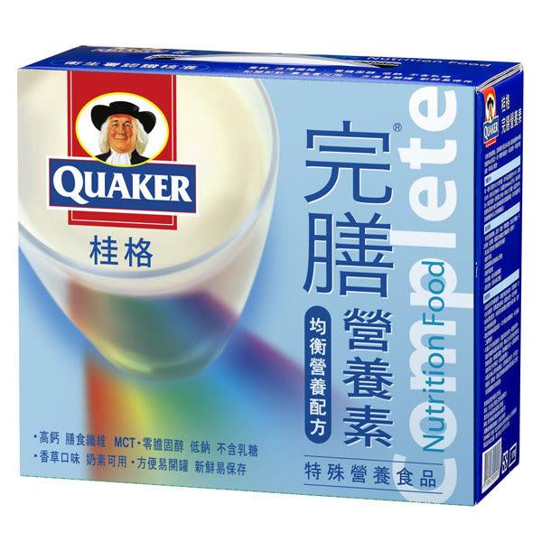 桂格完膳營養素6入【康是美】