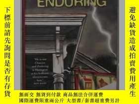 二手書博民逛書店英文原版罕見Enduring by Donald Haringt