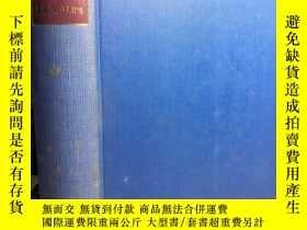 二手書博民逛書店THE罕見NEW T IN MODERN ENGLISH 宗教類 500多頁 含少許地圖Y411026 PHI