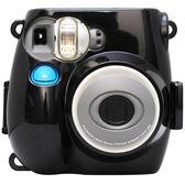 Kamera for instax mini 7s 專用水晶殼 (黑色)