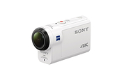 SONY FDR-X3000 運動攝影機4K高畫質光學防手震 【台灣索尼公司貨】