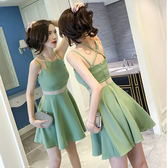 洋裝 韓版 小禮服