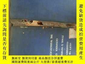 二手書博民逛書店罕見英文原版(HEFT8)Y223356