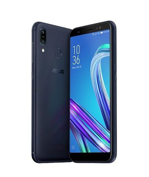 華碩 ASUS ZenFone Max ZB555KL (M1) 2G/32G  5.5吋 大電量 廣角鏡頭 / 現金價【黑】
