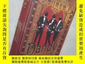 二手書博民逛書店Dandy【36開罕見英文原版】Y16472 Jan Guillou Pocketforlaget ISBN: